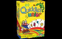 Quiddler Junior Box