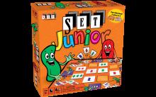 SET Junior Box