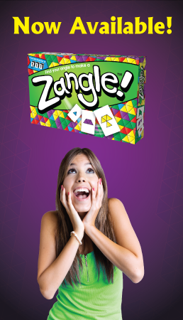 Zangle vertical Ad