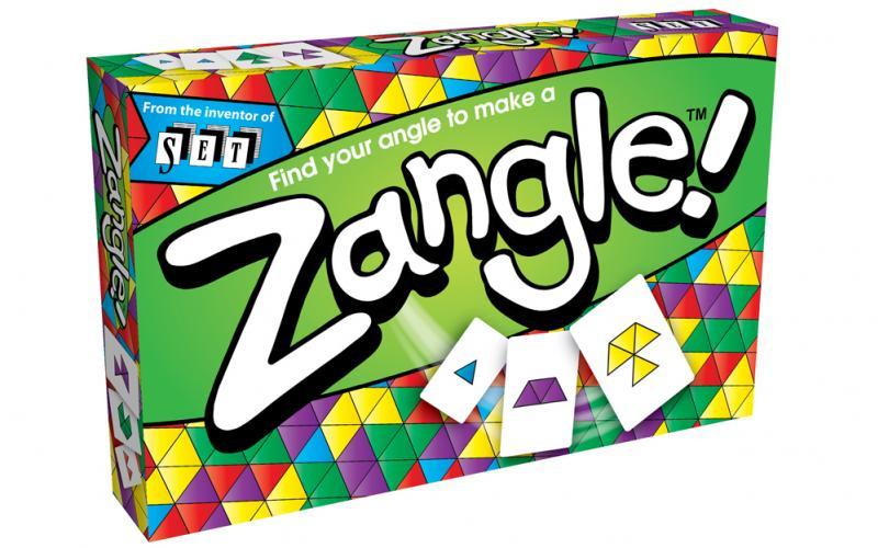 Zangle Fron Box