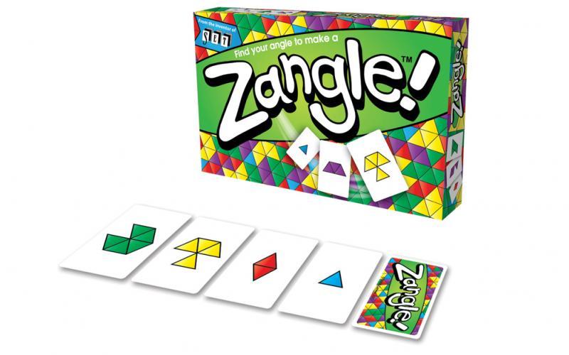Zangle Layout
