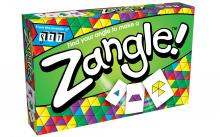 Zangle Fron Box