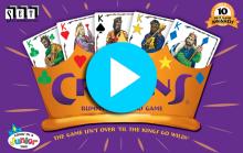 Five Crowns Play Tutorial