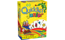 Quiddler Junior Box