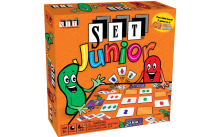 SET Junior Box